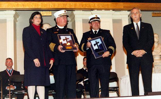 9-11_award