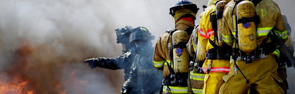 firemen 940